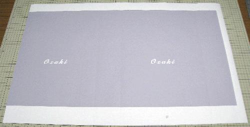 紙袋の作り方01