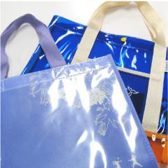 二層式不織布バッグ