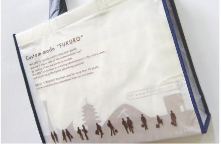 EVA2層不織布バッグ01