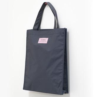 紺EVA2層タイプの不織布バッグ