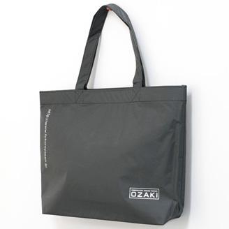 黒EVA2層タイプの不織布バッグ