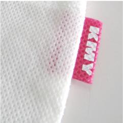 織りネーム