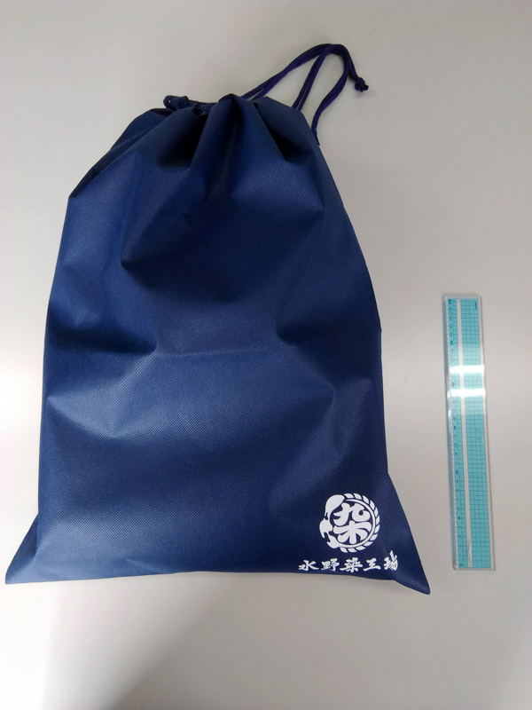 フルオーダー巾着袋002