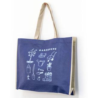 特殊印刷の不織布バッグ