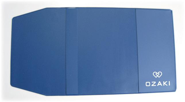 オリジナルブックカバー002