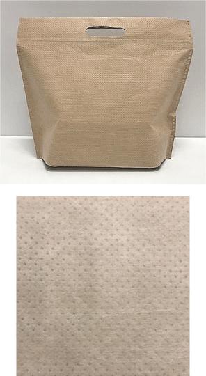 不織布タイプ保冷バッグ