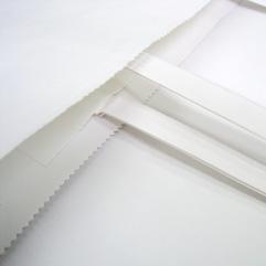 フレキソ紙袋の特徴