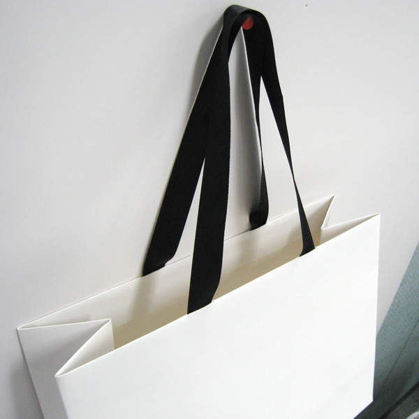 ターントップの紙袋01