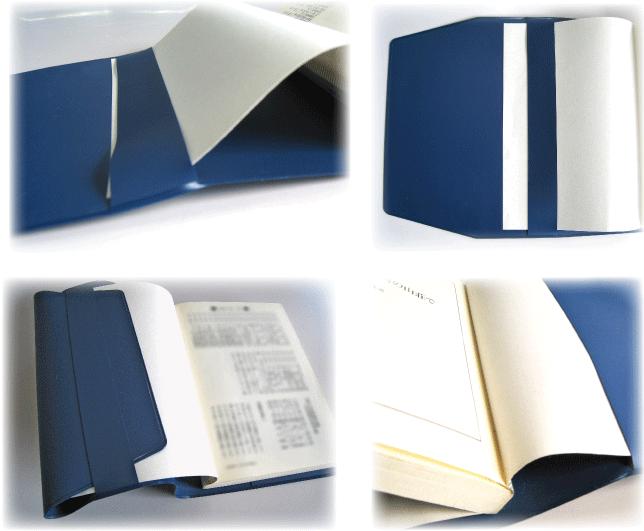 オリジナルブックカバー003
